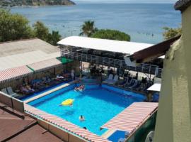 Denizatı Parıl Hotel