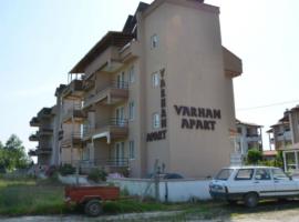 Varhan Apart Pansiyon